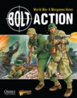 Bolt Action: World War II Wargames Rules - eBook