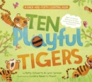 Ten Playful Tigers - eBook