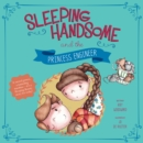 Sleeping Handsome and the Princess Engineer - Book
