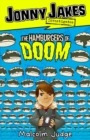 Jonny Jakes Investigates the Hamburgers of Doom - Book
