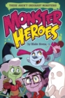 Monster Heroes - Book