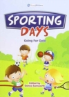 Sporting Days - Going For Gold - Book