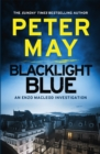 Blacklight Blue : A race against time to crack a deadly cold case (Enzo 3) - Book