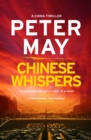 Chinese Whispers : A stunning race-against-time serial killer thriller (China Thriller 6) - eBook