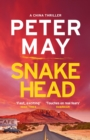 Snakehead : The heart-stopping China series travels to America (China Thriller 4) - eBook