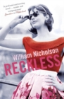 Reckless - Book