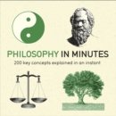 Philosophy in Minutes - Book