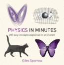 Physics in Minutes - Book