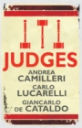 Judges - Book