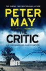 The Critic : A tantalising cold-case murder mystery (Enzo 2) - eBook