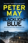 Blacklight Blue : A race against time to crack a deadly cold case (Enzo 3) - eBook