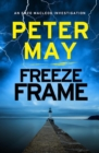 Freeze Frame : One small island holds many hidden secrets... (Enzo 4) - eBook