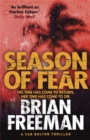 Season of Fear : A Cab Bolton Thriller - Book
