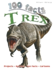 100 Facts T Rex - eBook