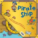Convertible Pirate Ship - Book