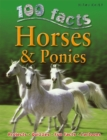 100 Facts Horses and Ponies - eBook
