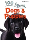 100 Facts - Dogs & Puppies - Book
