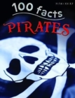 100 Facts - Pirates - Book