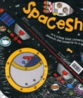 Convertible Spaceship - Book