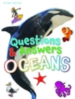 Questions and Answers Oceans - Book