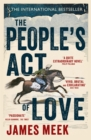 The People's Act Of Love - Book