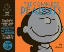 The Complete Peanuts 1979-1980 : Volume 15 - Book