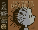 The Complete Peanuts 1981-1982 : Volume 16 - Book