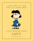 Life Lessons from Lucy - Book