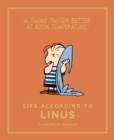 Life According to Linus - Book