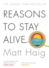 Reasons to Stay Alive - eBook