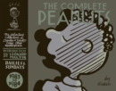 The Complete Peanuts 1983-1984 : Volume 17 - Book