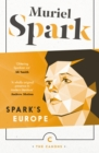 Spark's Europe : Not to Disturb: The Takeover: The Only Problem - Book