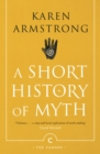 A Short History Of Myth - Book