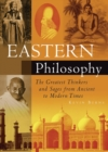 Eastern Philosophy - eBook