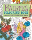 Fairies Colouring Book : Charming Pictures of the Sprites from Folklore - Book