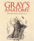 Gray's Anatomy - Book