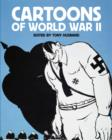 Cartoons of World War II - eBook