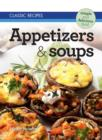 Classic Recipes: Appetizers & Soups - eBook