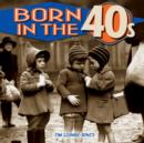Born in the 40s - Book