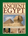 Myths & Monuments of Ancient Egypt - Book