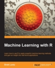 Machine Learning with R - eBook