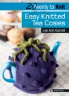 20 to Knit: Easy Knitted Tea Cosies - Book