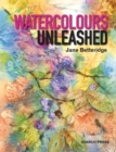 Watercolours Unleashed - Book