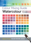 Colour Mixing Guide: Watercolour - Book