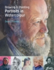 Drawing & Painting Portraits in Watercolour - Book