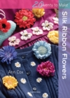 Twenty to Make: Silk Ribbon Flowers - Book