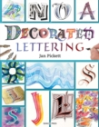 Decorated Lettering - Book