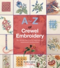 A-Z of Crewel Embroidery - Book