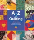 A-Z of Quilting - Book