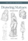Art of Drawing: Drawing Statues - Book